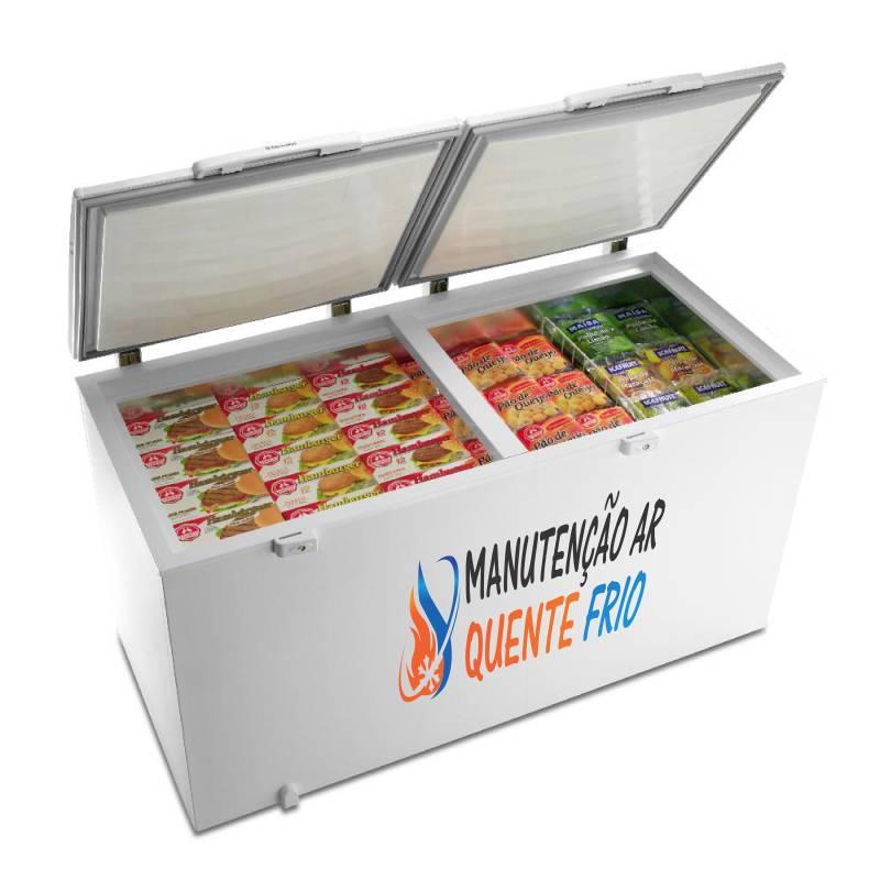 Conserto de Freezer em Salvador - Empresa de Assistência Técnica