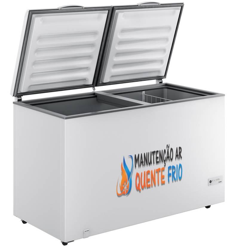 Manutenção em Freezer em Salvador - Conserto de Freezer