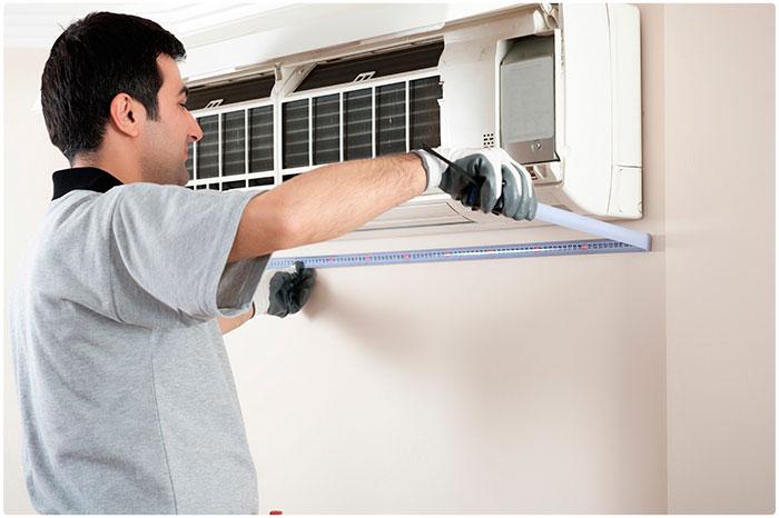 Ar Condicionado Instalação e Manutenção em Salvador