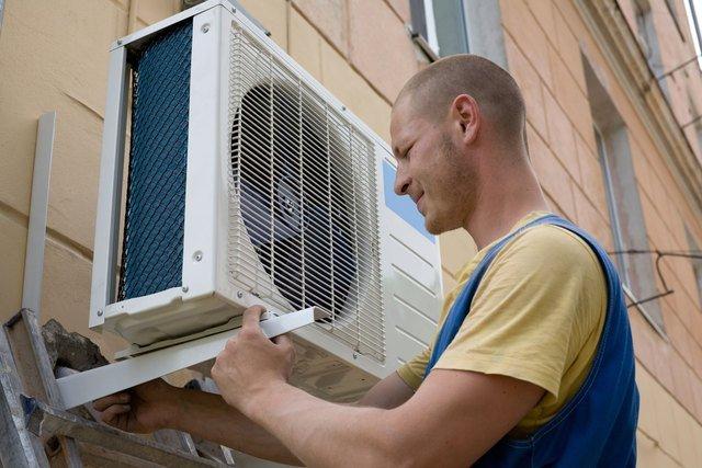 Instalação de Ar Condicionado Gramado RS e Salvador BA