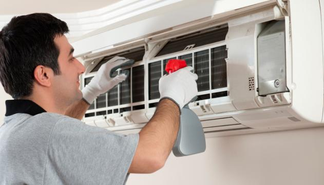 Manutenção de Ar Condicionado RS Gramado Quente e Frio
