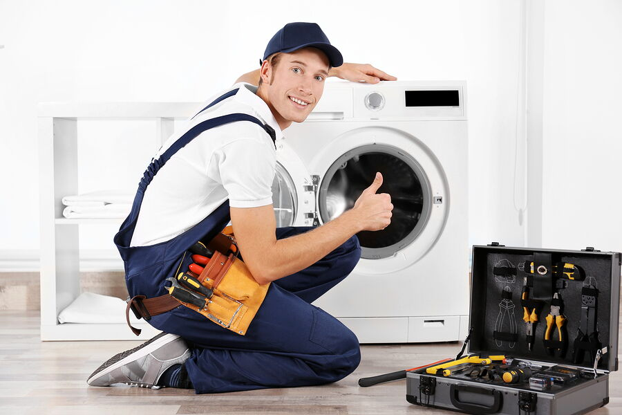 conserto de máquina de lavar roupa